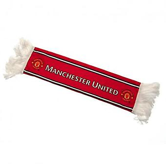 Manchester United voiture Mini écharpe
