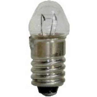Dashboard bulb 19 V 1.14 W Base E5.5 Clear 9047 BELI-BECO 1 pc(s)