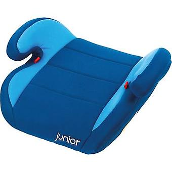 Child car seat booster cushion Category (child car seats) 2, 3 Max 102 HDPE ECE R44/04 Blue Petex