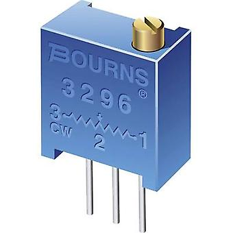 Bourns 3296Y-1-201LF Trimming Potentiometer THT 3296 0.5W Fixed
