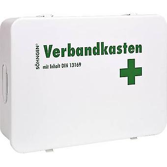 Söhngen 3003002 Bandage box OSLO DIN 13 169 White