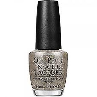 OPI Starlight Nail Polish 15ml - Superstar Status