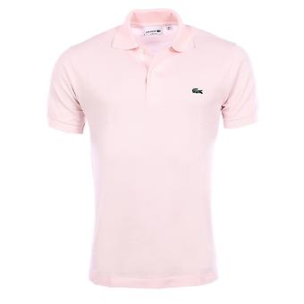 Short sleeves polo Droite 160 L1212 00 Lacoste Man