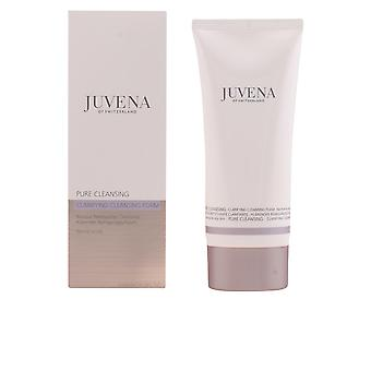 Juvena Pure Cleansing Clarifying Cleansing Foam 200ml Womens New
