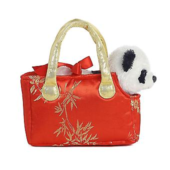 Lust auf Pals - Panda 7-Zoll-Transportbox