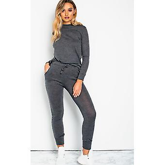 IKRUSH Womens Gigi Loungewear Co-Ord