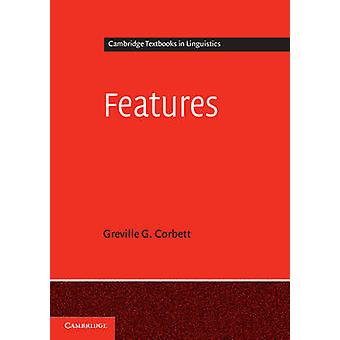 Cambridge Textbooks in Linguistics by Greville G Corbett