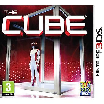 The Cube (Nintendo 3DS)