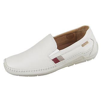 Pikolinos Azores Espuma Arcilla Leder 06H3125 universal  men shoes
