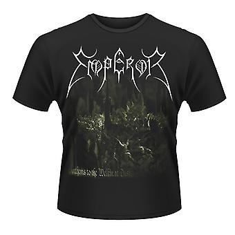 Emperor Anthems 2014 T-Shirt