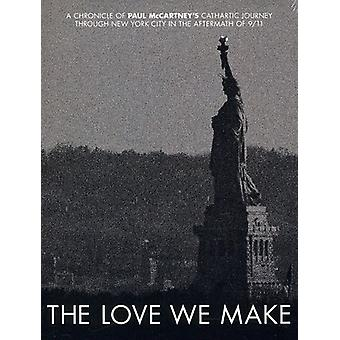 Paul McCartney - Paul McCartney-the Love We Make [DVD] USA import