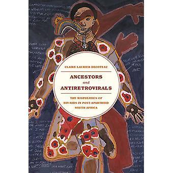Antepassados e anti-retrovirais - Bio-política do HIV/SIDA no Post-a
