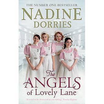 Engle i dejlig Lane af Nadine Dorries - 9781784082222 bog