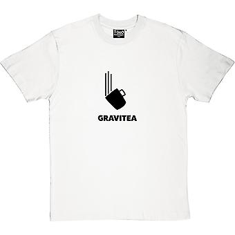 Gravitea Men's T-Shirt