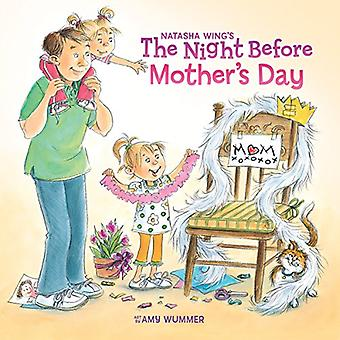 The Night Before Mother's Day