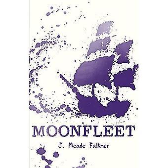 Moonfleet (scolastiques Classics)