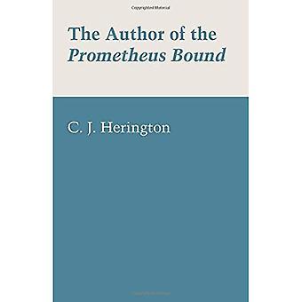 Der Autor des Prometheus Bound