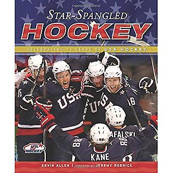 Star-Spangled Hockey