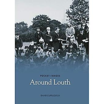 Around Louth (Pocket Images)