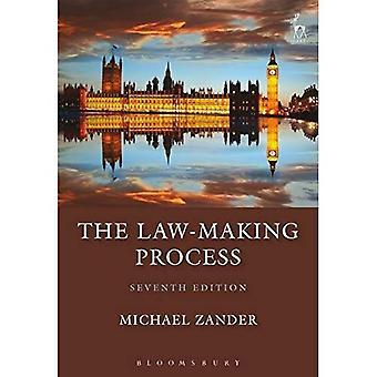 De wet-proces