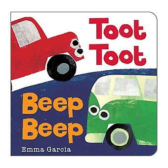 Little Toot Toot Beep Beep