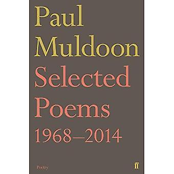 Wybrane wiersze 1968-2014