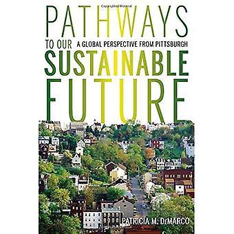 Vägar till vår hållbar framtid: ett globalt perspektiv från Pittsburgh