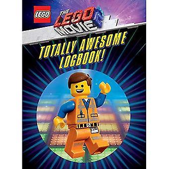 LEGO Film 2: Totally Awesome Logbuch!