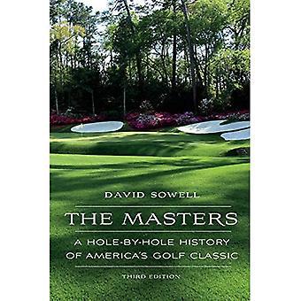 Masters: En-av-hål historia av America's Golf Classic, tredje upplagan