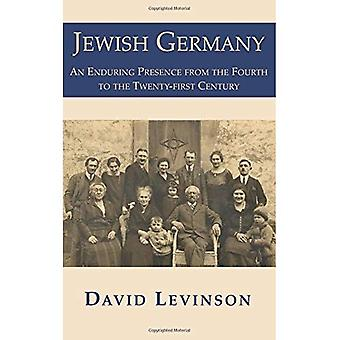 Jewish Germany: An Enduring� Presence from the Fourth to the Twenty-first Century