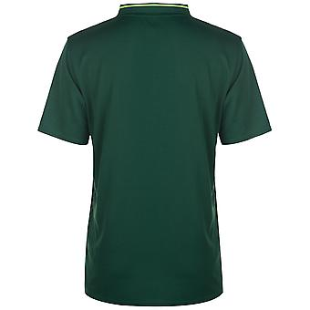 New Balance Mens Irlande élite Polo Shirt