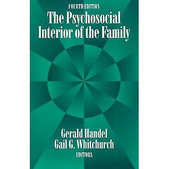 الداخلية النفسية والاجتماعية للأسرة هاندل & جيرالد