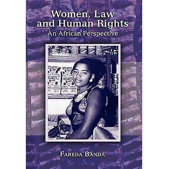 Kvinnor och mänskliga rättigheter ett afrikanska perspektiv av Banda & Fareda