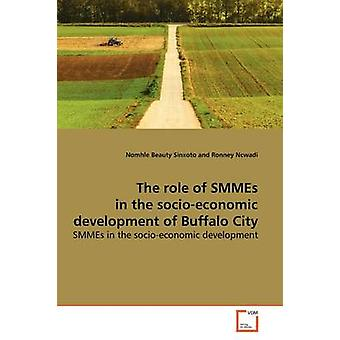 O papel das MPME no desenvolvimento socioeconômico de Buffalo City por Sinxoto & Nomhle beleza