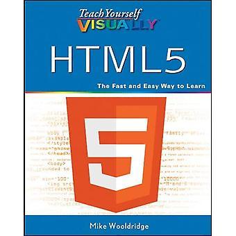 Teach Yourself visuell HTML5