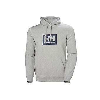 Helly Hansen Tokyo Hoodie 53289-949 Mens sweatshirt