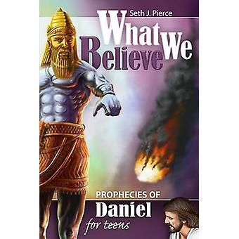 Prophecies of Revelation for Teens by Seth J Pierce - 9780816345205 B