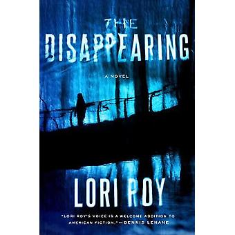 The Disappearing by The Disappearing - 9781524741938 Book