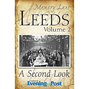 Leeds - A Second Look - v. 2 by Leeds - A Second Look - v. 2 - 9781859839
