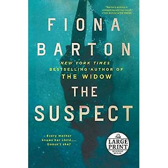 The Suspect by The Suspect - 9781984882929 Book
