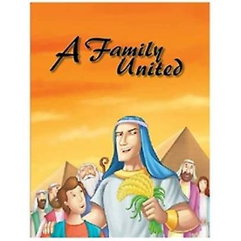 A Family United by Pegasus - 9788131918548 Book