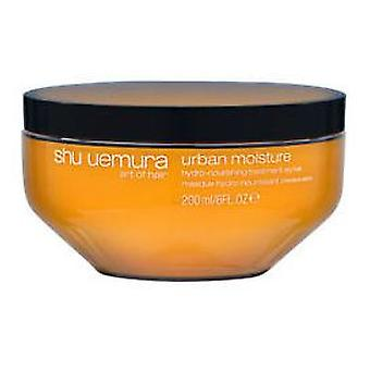 Shu Uemura Urban Moisture Mask 200 ml (Hair care , Hair masks)