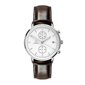 Carlheim | Wrist Watches | Chronograph | Bornholm | Scandinavian design