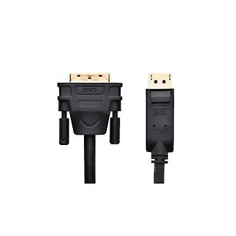 Ugreen Dp Male To Dvi Male Cable