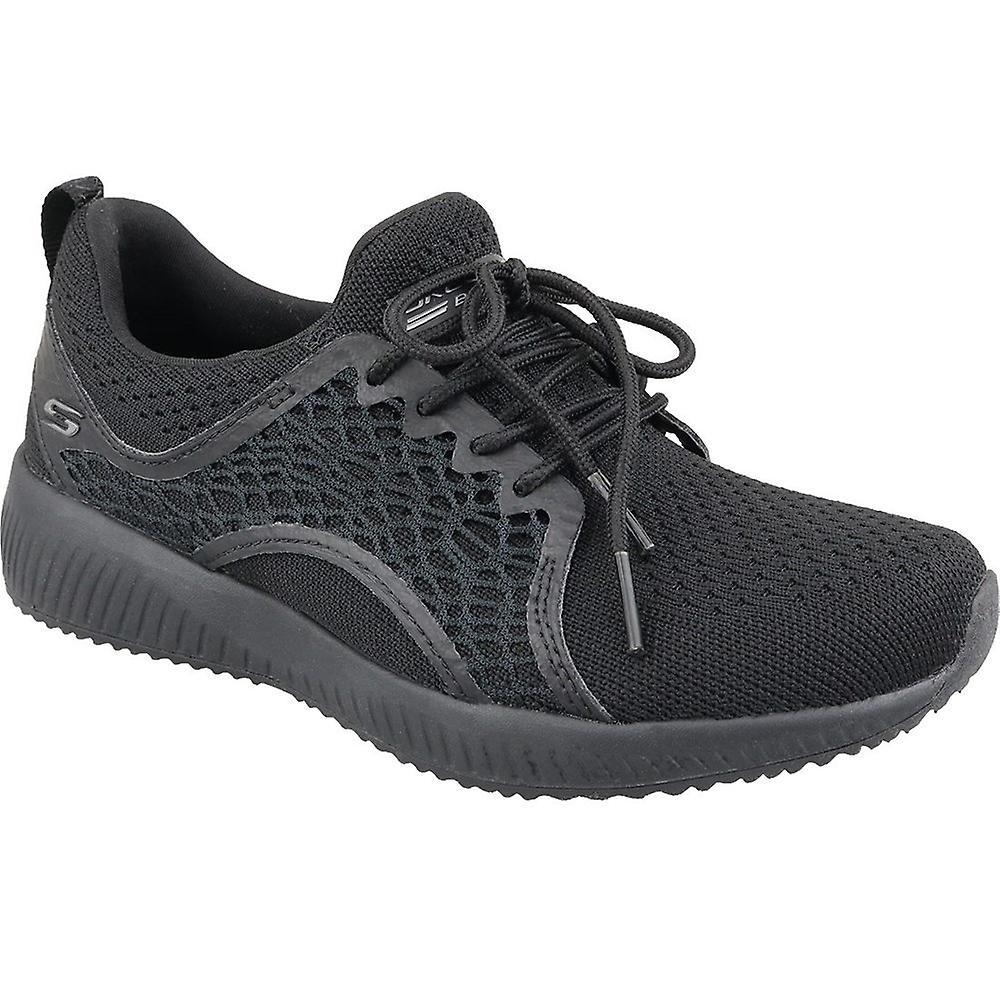 Skechers Bobs Squad 32507BBK chaussures pour femmes