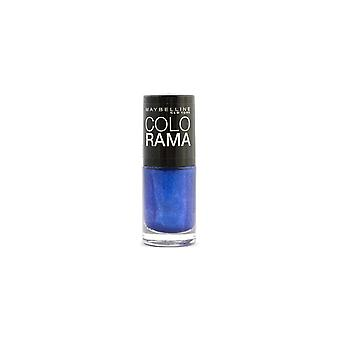 Maybelline Color Show Nail Polish - Ocean Blue 7ml (661)