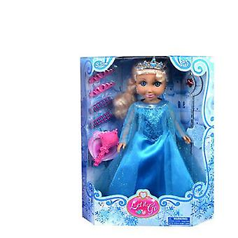 Giros Princess Enchanted With Accessories Model Assortment