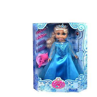 الأميرة جرس المسحور مع الملحقات نموذجية متنوعة