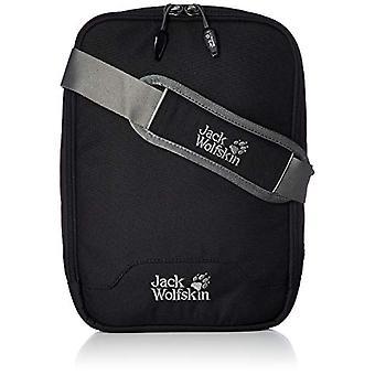 Jack Wolfskin Gadge Militaire Noir - Noir - 8001141
