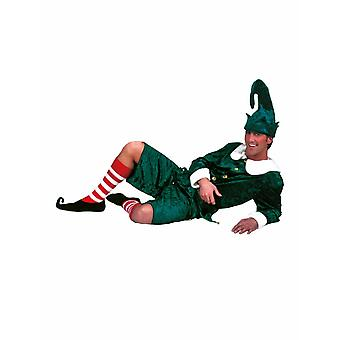 Costume da uomo Elven Wichtel Goblin Uomo